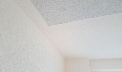 Holmlunds måleri Fibrite vägg tak